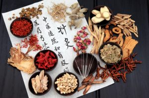 Chinese geneeskunde