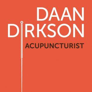 Daan Dirkson Acupuncturist