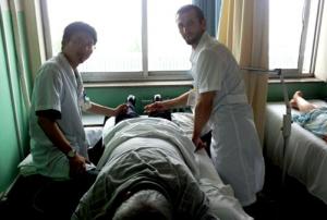 Ruud Vercammen Clinical Practice