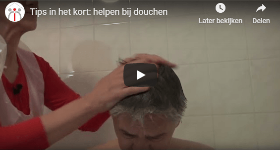nuttige tips bij het douchen